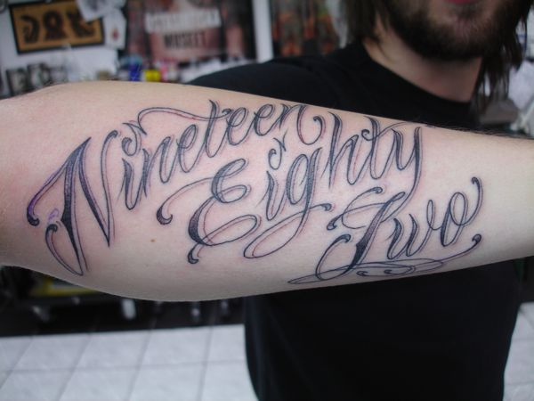 How Much Does Small Text Tattoo Cost The Inside Wrist Forearm Pictures